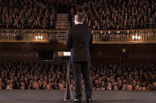 Ser palestrante não é hobby, é carreira