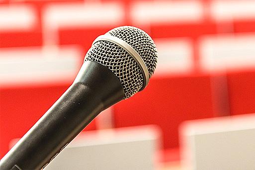 6 características de um bom palestrante