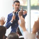 A importância da comunicação para um palestrante